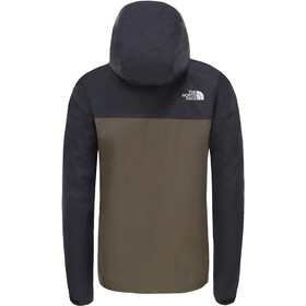 The North Face Millerton Chaqueta Hombre, new taupe green/tnf black